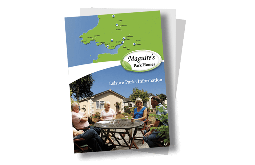 Maguire Homes Residential Homes for sale brochure